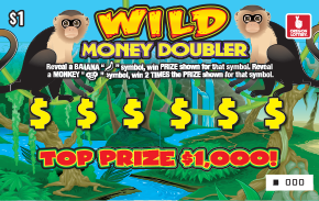 Wild Money Doubler